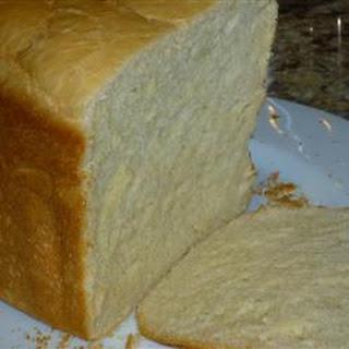 Cream Cheese Bread