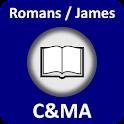 Study-Pro / CMA / Rom-Jam ESV