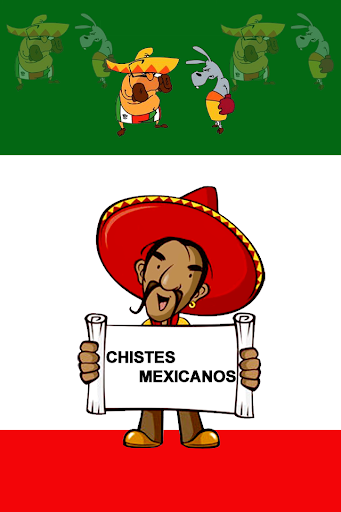 LOL with Mexican Jokes