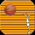 Bafoo Shooter Kicks icon