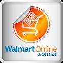 WalmartOnline logo