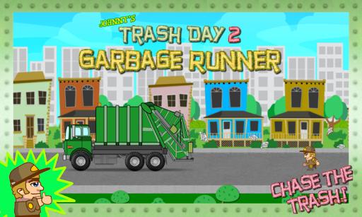 Trash Day 2