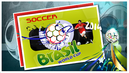 World Cup 2014 Soccer Manager 1.0 screenshot 52308