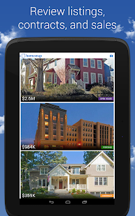Homesnap Real Estate - screenshot thumbnail