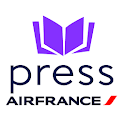 Air France Press icon