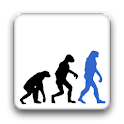 Evolution FAQ logo