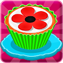 Cupcake Mania - Cooking Game icon