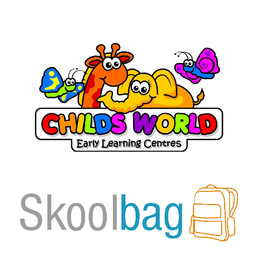 Childs World Early Learning C LOGO-APP點子