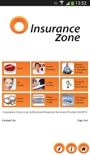 Insurance Zone - screenshot thumbnail