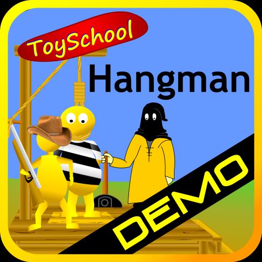 Hangman Word Puzzle Free LOGO-APP點子