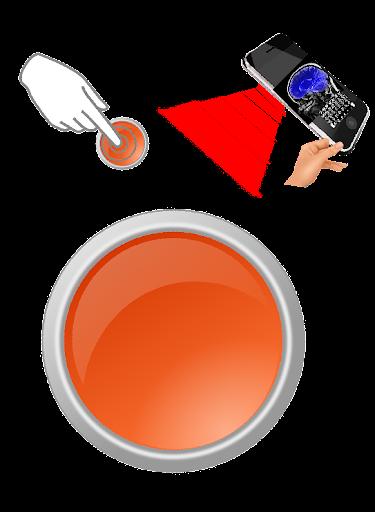 Detector Pensamiento Broma