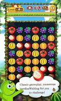 Screenshot of Fruit Combo