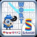 Wortsuche: Wörter Detektiv icon