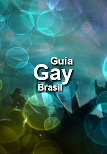 Guia Gay Brasil - screenshot thumbnail