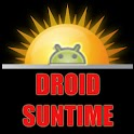 Droid Suntime logo