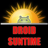 Droid Suntime