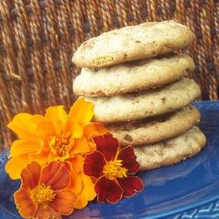 Cookie Jar Nut Cookies