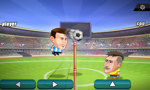 Head Football World Cup- screenshot thumbnail