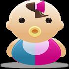 Free Baby Names icon