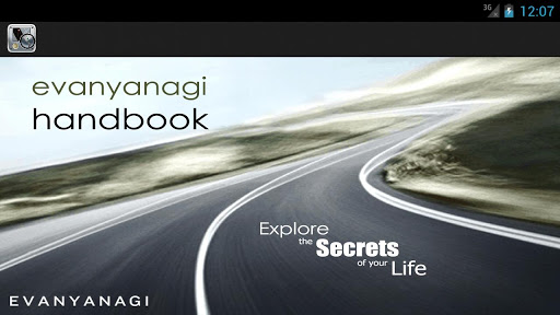 evanyanagi handbook