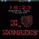Go Locker Zombies