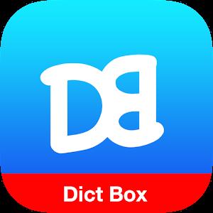 Dictionary Box / Dict Box 書籍 App LOGO-APP試玩