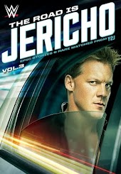WWE: The Road Is Jericho: The Epic Stories and Rare Matches From Y2J Volume 3