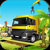 Dump Truck Challenge