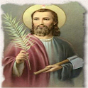 Prayer to St Jude logo