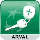 Arval Mobile+