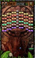 Screenshot of Break the Bricks