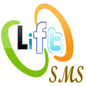 Lift SMS (Inbox Share)