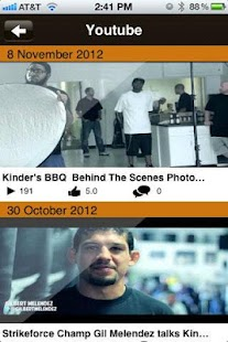 Kinders BBQ- screenshot thumbnail