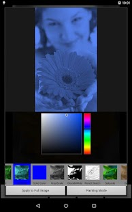 Photo Art - Color Effects- screenshot thumbnail