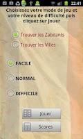 Screenshot of Les Zabitants