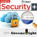 Comptia Security+ Primer icon
