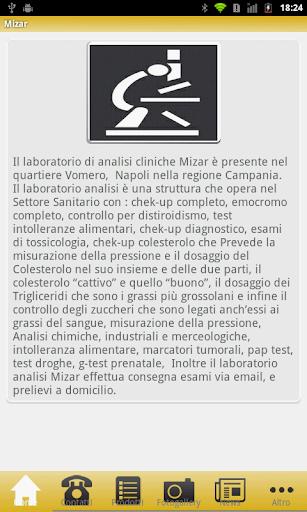 【免費生產應用App】Mizar-APP點子
