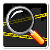 Criminal Clues Hidden Objects