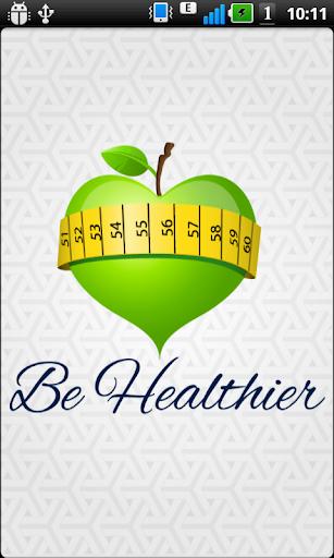 Be Healthier