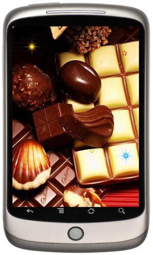 Black Chocolate lwp