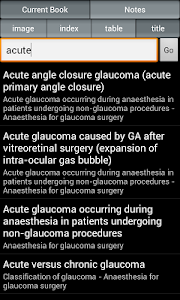 Ophthalmic Anaesthesia screenshot 2
