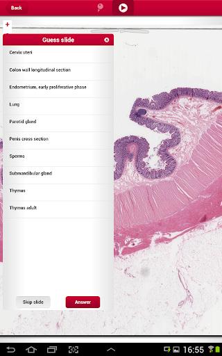 玩醫療App|multeBook Histology免費|APP試玩