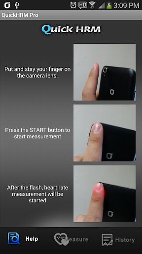 【免費健康App】Quick Heart Rate Monitor Pro-APP點子