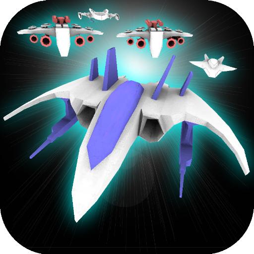 Space Shooter Blackbird Z