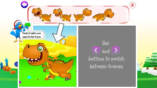 Create Children Book - screenshot thumbnail