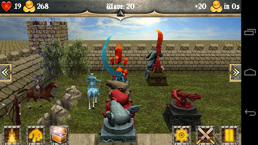Gods and Towers v0.5.33 APK Download Android Full Free Mediafire