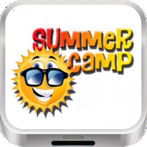 Summer Camp MG 運動 LOGO-阿達玩APP
