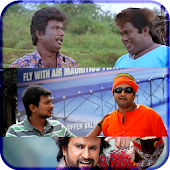 Tamil Punch & Comedy