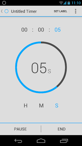 Timer  v1.1.1, android game, android app, free download, mediafire, full, apk