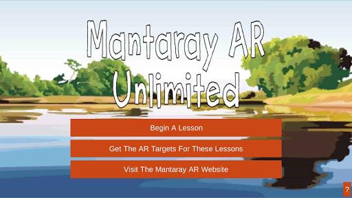 Mantaray AR: Unlimited